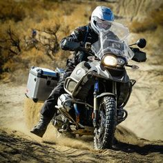 Adventure .. BMW R1200GSA