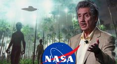 """Un empresario colaborador de la NASA, Robert Bigelow, ha afirmado que está """"absolutamente convencido"""" de que los extraterrestr..."""