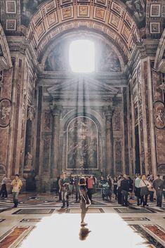 Vatican, Rome Italy