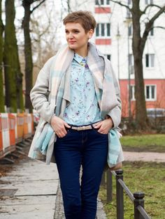 Lovely pastels: Mint & Lilac - Lady Elin Berlin