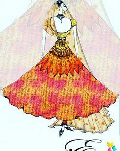 RAYON D.NO 1050 #fashioniblogger #fashionday #fashionista #newstyletowear #lookofday #fashionpost  #couturedress  #weddingattire #weddingstyle #indiantouch #printedfabric #pritablefashion #emsprintedpost
