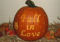 Perfect for a fall wedding! #Fall #Love #Wedding