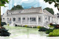 House Plan 516-7