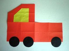 Knutselen thema brandweer Ambulance, Kindergarten, About Me Blog, Stage, Paper Mache, Kindergartens, Preschool, Preschools, Pre K
