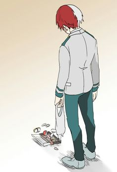 *sigh* One of thise days huh Shouto?Boku no Hero Academia Manhwa, My Hero Academia Shouto, Fanart, Boku No Hero Academy, Me Me Me Anime, Hetalia, Anime Characters, Anime Art, Husband