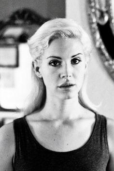 Lana Del Rey (Lizzy Grant)  @ahriami