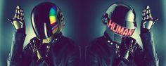 BBC fará documentário sobre o duo Daft Punk para o Canal Plus #FFCultural #FFCulturalTV #FFCulturalMúsica