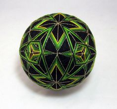 Springs New Temari 5-4-14 | Flickr - Photo Sharing!