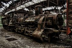 ☆★Abandoned Vehicles - 2 -★☆                                                                                                                                                                                 More