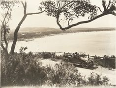 BA1271/320: View over Middleton Beach, Albany, 1919.  http://encore.slwa.wa.gov.au/iii/encore/record/C__Rb2107272__SBA1271Lw%3D%3D320__Orightresult__U__X3?lang=eng&suite=def