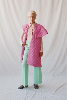 A.W.A.K.E. Resort 2019 Paris Collection - Vogue