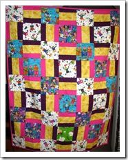 project linus quilt patterns The paperback of the quilt it with love: the project linus story: 20+ quilt patterns & stories to warm your heart by mary balagna, carol babbitt | at.