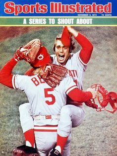 1975 Wold Series