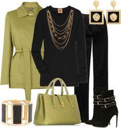 Outfits de Moda ...Me Tomo Cinco Minutos: Urbano