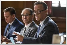 The Steven Spielberg and Tom Hanks Cold War thriller has an official title of Bridge of Spies. DreamWorks also announced John Williams had to leave the film for health reasons. Tom Hanks, Films On Netflix, Netflix Uk, Jennifer Brown, New Trailers, Movie Trailers, Thriller, Schmuck, Movies