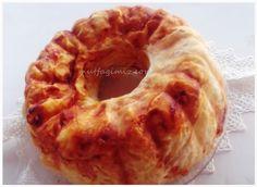 kek kalıbında börek | mutfagimiz.com