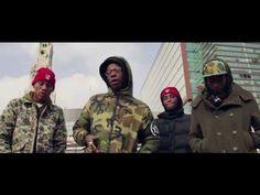 Return of the Boom Bap? Maybe. Pro Era - Like Water (Capital STEEZ, Joey Bada$$ &  CJ Fly)