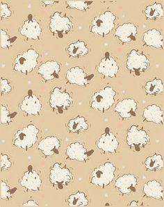 Sheep pattern Shaun The Sheep, Sheep And Lamb, Eid Mubark, Sheep Cartoon, Eid Stickers, Eid Crafts, Sheep Crafts, Cute Piggies, Happy Eid