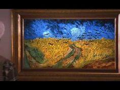 Akira Kurosawa's Dreams - Van Gogh. #rethinkingthemuseum