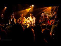 Celtic Thunder 'Live and Unplugged' - YouTube