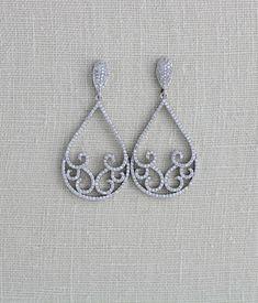 Wedding Earrings Studs, Gold Bridal Earrings, Crystal Earrings, Wedding Jewelry, Chandelier Earrings, Drop Earrings, Small Earrings, Boho Wedding, Diamond Earrings