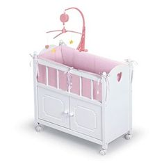 American Girl® Dolls: Changing Table Set DONT HAVE MUCH FURNITURE ...