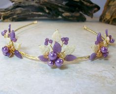 Sugar Plum Fairy Tiara Crown