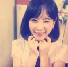 WJSN - SeolA #설아 (Kim Hyunjung #김현정) #우주소녀