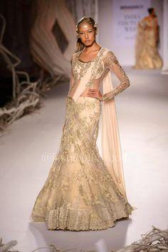 Gaurav Gupta Collection At Amazon India Couture Week