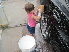 Tinky's Carwash