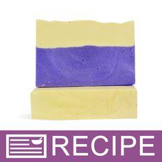 RECIPE: Grapefruit Lilac CP Soap Loaf - Wholesale Supplies Plus