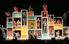 Cranford High School receives four Rising Star nominations for school musical 'Bye Bye Birdie' Published: Friday, May 18, 2012, 1:37 PM