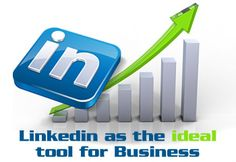 LinkedIn as the ideal tool for business via social media - Social Media tips and tricks from a Social Media Marketer