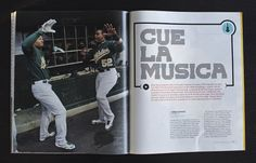Allan Peters: ESPN Music Issue Typography