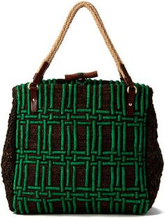 ShopStyle: Jamin Puech Bag