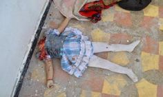 A Christian girl beheaded by ISIS terrorists. There is no doubt that we face genocide.Islamist Militant group ISIS has been killing non-Muslims in many cities in Iraq and Syria in their effort to e… Christian Girls, Christian Faith, Raw Photo, Muslim Brotherhood, Children Images, Christianity, Pray, Death, Photos