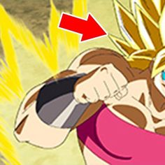 #BREAKING NEWS: Fuji TV just leaked Dragon Ball Super Episode 100 preview image and it showcase's Caulifla's new form? What's your reaction to this? <----->  Double Tap to like it :) Tag a friend, who would like it ❤️  <--->  #thesupersaiyanstore #db #dbs #dbgt #dragonball #dragonballz #dragonballsuper #dragonballgt #dbsuper #Goku #songoku #gohan #songohan #goten #vegeta #trunks #piccolo #beerus #whis #supersaiyan #kamehameha #kakarot #manga #anime #frieza #otaku