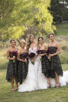 Glamorous Rustic Wedding