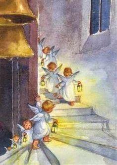 Illustratrice svizzera (1890-1975), queste le uniche informazioni trovate in internet.  La maggior parte delle cartoline (e nemmeno tante) c...