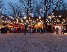 Best Christmas markets in Europe: Basel - Switzerland Switzerland Christmas, Christmas In Germany, Best Christmas Markets, Christmas Markets Europe, Christmas Town, Magical Christmas, Christmas Images, Christmas Destinations, Xmas