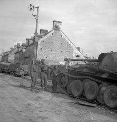 Panzerkampfwagen V Panther Ausf. G (Sd.Kfz. 171)
