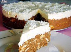 Tούρτα μέχρι να πεις μπισκότο! - Filenades.gr
