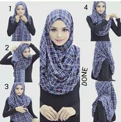 MoDeSt ChEst CoVeRaGe HiJaB TuToRiaLs !!!!!!!!!!