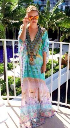 Becca Tobin in Hawaii