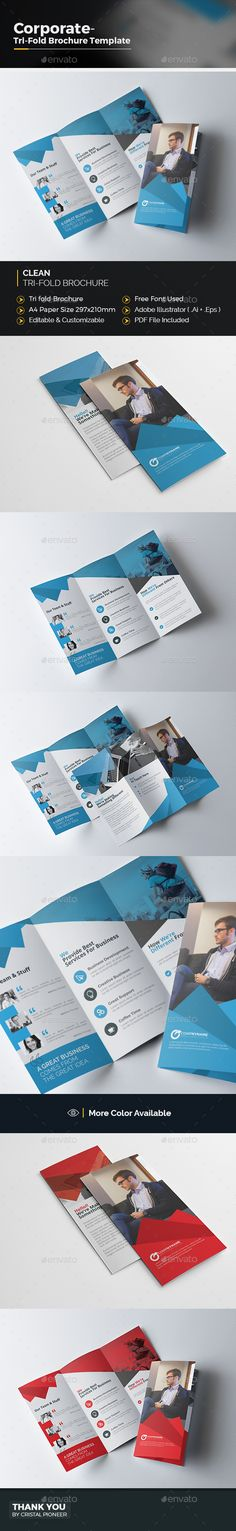 Technology Brochure Catalog Template Indesign Indd  Catalog