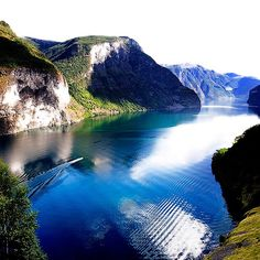 Fjord Norway - You have to be here to believe it! US webpages