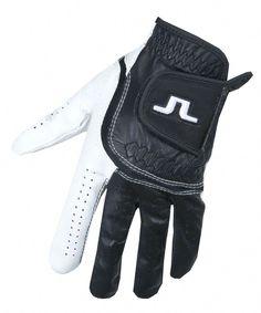 Lindeberg Bridge leather glove Winter Sport Handschuhe Camping & Outdoor J