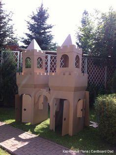 Play and grow: Две башни