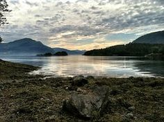 Fiordo, Noruega, Scandinavia, Paisaje