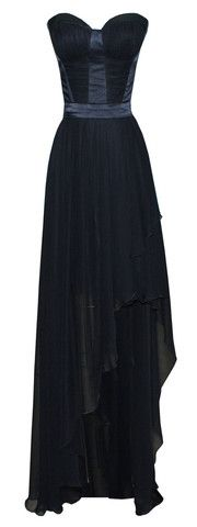 DINA BAR-EL - Tamlin Gown